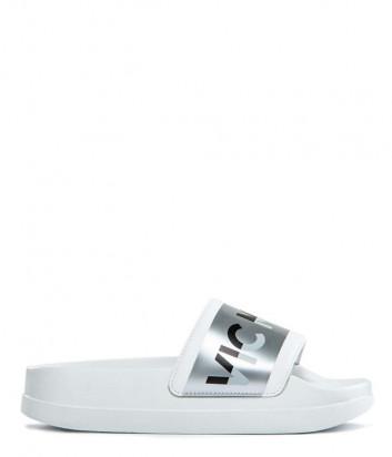 Шлепанцы Vic Matie 1U7576D белые