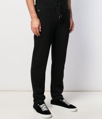 Спортивные брюки Karl Lagerfeld Ikonik 705082 черные