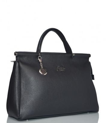 Кожаная сумка Renato Angi 2262501 черная