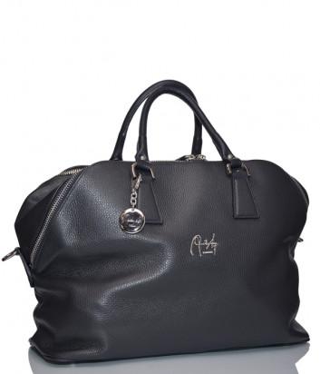 Кожаная сумка Renato Angi 2262601 черная