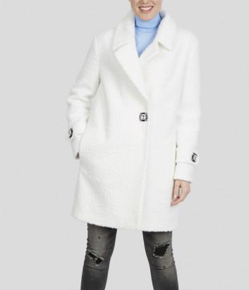 Пальто Sportalm 908201 белое