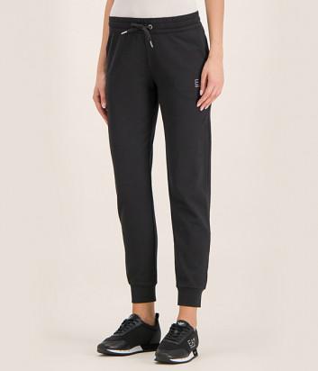 Спортивные штаны EA7 Emporio Armani 6GTP59TJ31Z черная