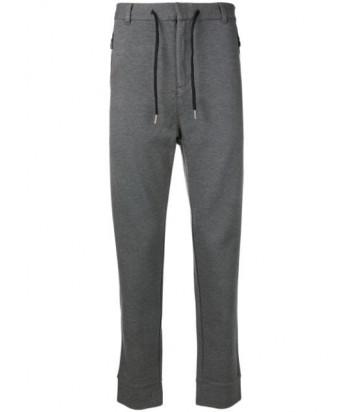 Спортивные брюки EA7 Emporio Armani 6ZPPA9 PJQ7Z серые