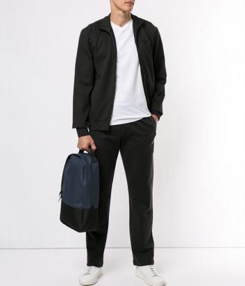 Спортивный костюм EA7 Emporio Armani 3GPV53 PJ05Z черный