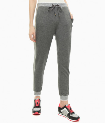 Спортивные брюки Liu Jo T69045F0576 серые