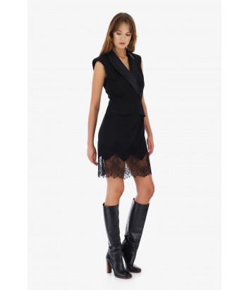 Платье Imperial A9U1YEJ черное