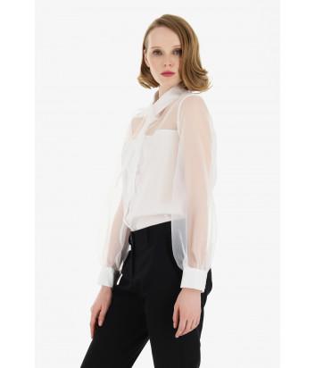 Блуза Imperial CIJ4YDE белая