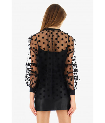 Блуза Imperial CIH3YHQ черная