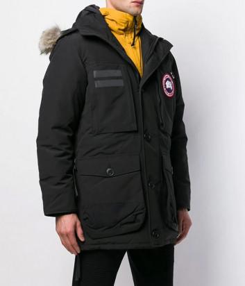 Мужская парка Canada Goose Macculloch с капюшоном