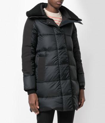 Женский пуховик Canada Goose Altona черный