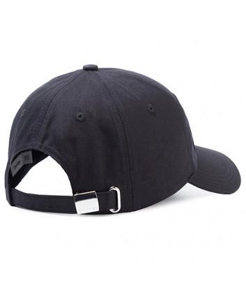 Бейсболка Calvin Klein Jeans K60K606088 черная