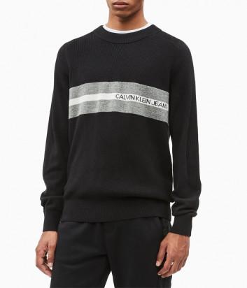 Джемпер Calvin Klein Jeans J30J314115 черный