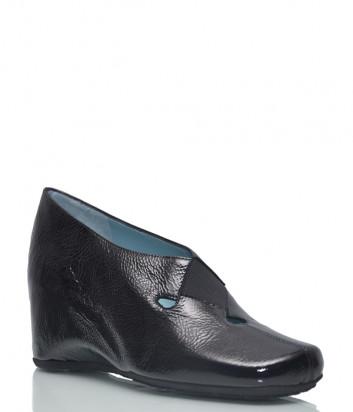 Лаковые туфли Thierry Rabotin 9137 черные