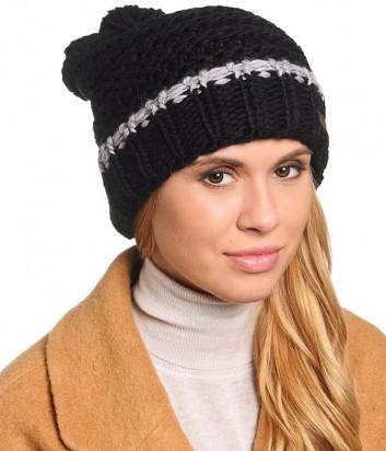 Теплая шапка Calvin Klein Jeans K60K601361 черная