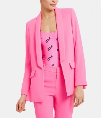 Пиджак ICE PLAY L021P520 розовый