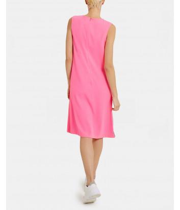 Платье ICE PLAY H051P520 розовое