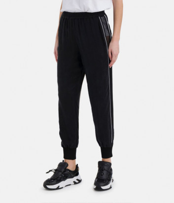 Спортивные брюки ICEBERG B2015242 черные