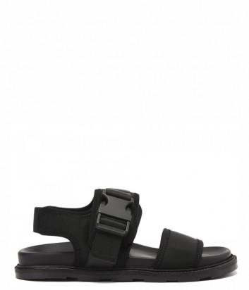 Спортивные сандалии VIC MATIE 8390 черные