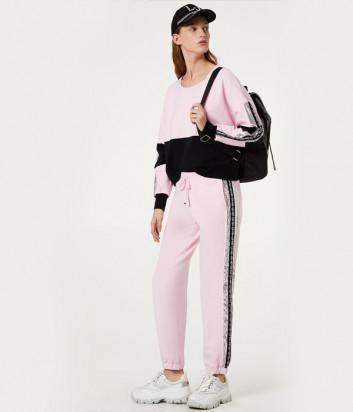 Спортивный костюм LIU JO TA0017-18 розовый