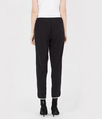 Спортивные брюки LIU JO TA0030T8423 черные