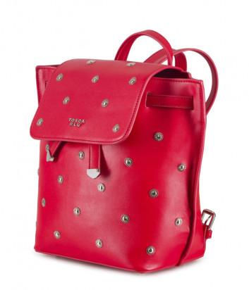 Рюкзак TOSCA BLU Garofano TS2034B61 красный с декором