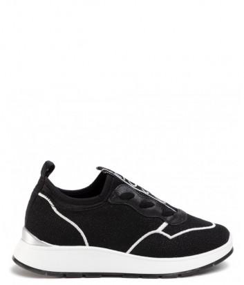 Кроссовки LIU JO BA0029 черные