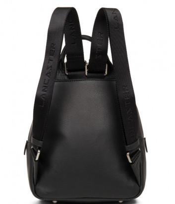 Кожный рюкзак LANCASTER SOFT VINTAGE 578-96 черный