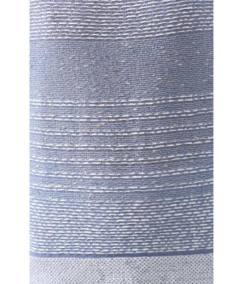Вязанный топ D.EXTERIOR 48570 голубой