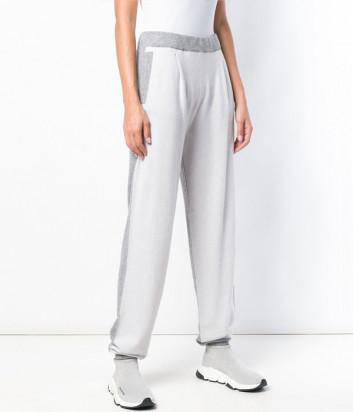 Спортивные брюки D.EXTERIOR 47042 двухцветные