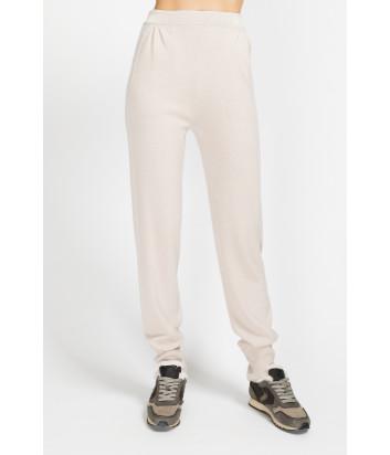 Трикотажный костюм D.EXTERIOR 47043 бежевый