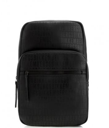 Сумка-рюкзак BIKKEMBERGS E2APME810032D38 черная