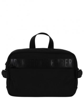 Поясная сумка BIKKEMBERGS E2APME800042 черная