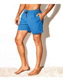 Шорты DAVID DM20-001 голубые (большие размеры)