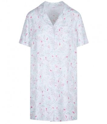 Ночная рубашка LINGADORE 5025PD с цветочным принтом