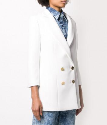 Пиджак ELISABETTA FRANCHI GI95001E2 белый