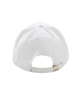 Женская кепка SEAFOLLY 71295-HT белая