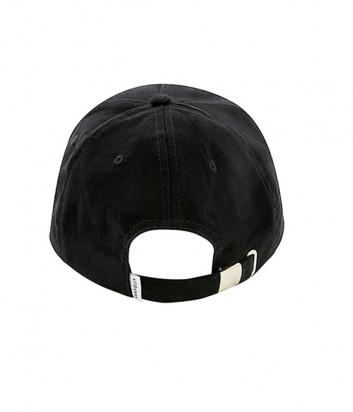 Женская кепка SEAFOLLY 71295-HT черная