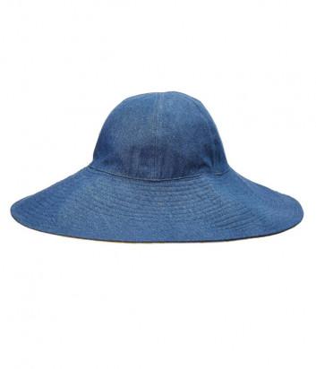 Шляпа SEAFOLLY 71548-HT синяя