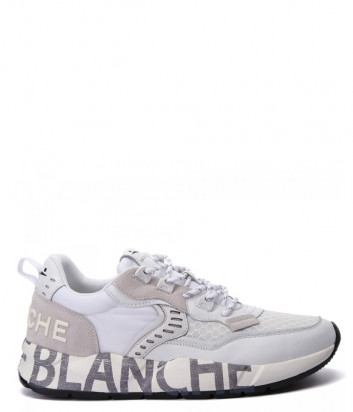Мужские кроссовки VOILE BLANCHE 2014828 белые