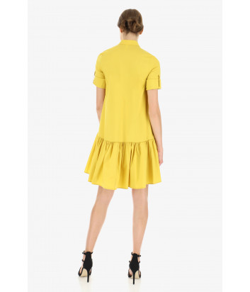 Платье IMPERIAL AA7PZBO желтое