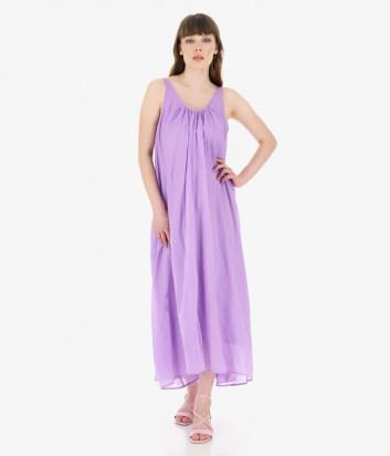 Платье IMPERIAL A9NLZVK лиловое