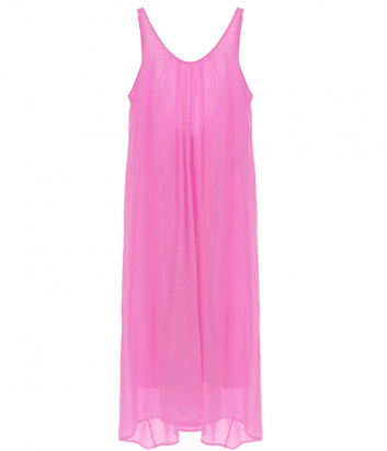 Платье IMPERIAL A9NLZVK розовое