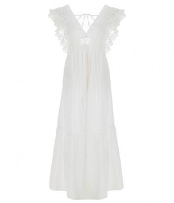 Платье IMPERIAL AA3OZBO белое