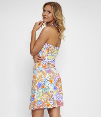 Платье LINGADORE 5111P-1 BOSSA цветной принт