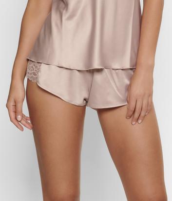 Пижамные шорты LINGADORE 5030FK MONTE лиловые