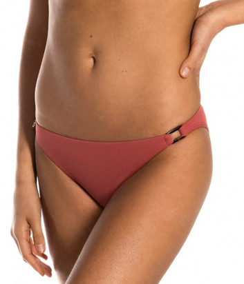 Плавки BEACHLIFE Dusty Cedar 070208-274 терракотовые