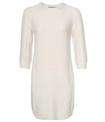 Платье D.EXTERIOR 51556 молочное