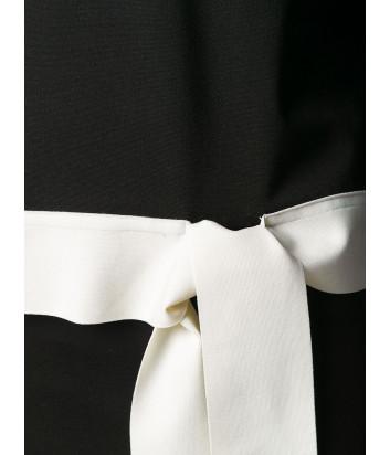 Костюм TWIN-SET 202TP2511-13 черно-белый