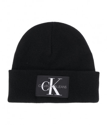 Шапка CALVIN KLEIN Jeans K50K506246 черная