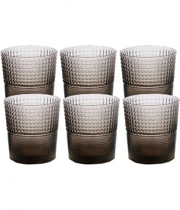Набор стаканов IVV 280мл (6шт.) 8345.2